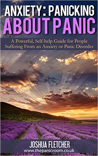 Panic Disorder + Anxiety
