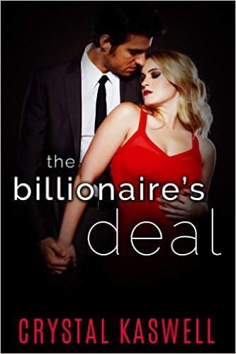 Steamy Romance $1 Deal
