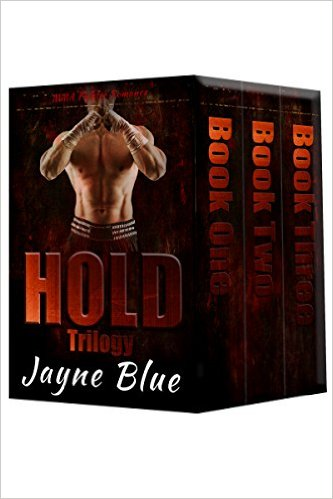 MMA Fighter Steamy Romance Deal $1