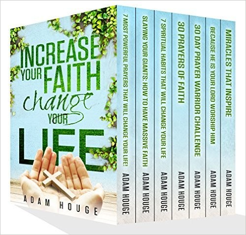 Free Christian Box Set of the Day