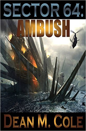 Military Thriller of the Day - Free