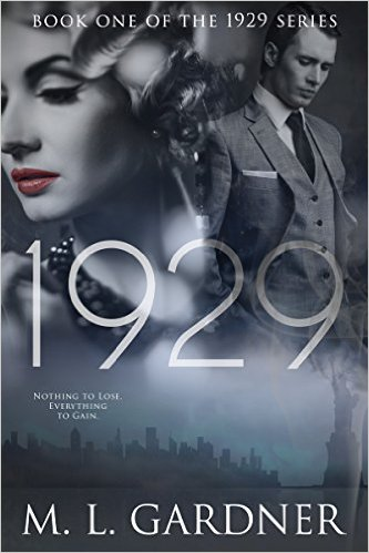 $1 Superb Historical Fiction Deal - The 1929 Great Depression!