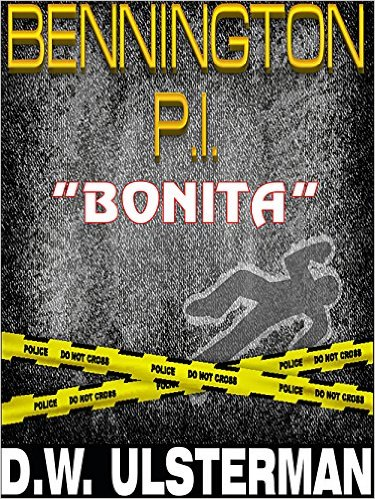 $1 Thrilling Hard-Boiled Mystery Deal!
