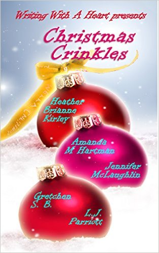 $1 Excellent Clean Holiday Romance!