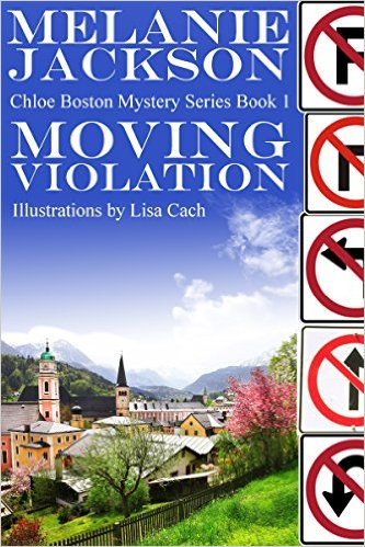 Free Cozy Mystery of the Day Dorchester published Author