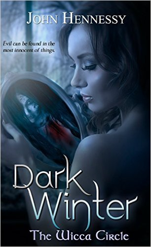 YA $1 Horror Deal of the Day