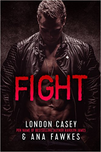 Free NY Times Bestselling Author MMA Fighter Romance!