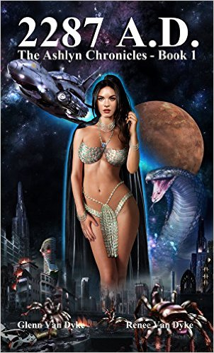 Science Fiction $1 Deal