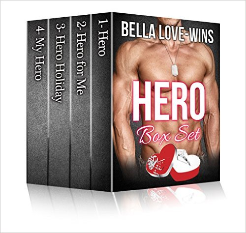 $1 Complete Series Adult Romance Box Set!