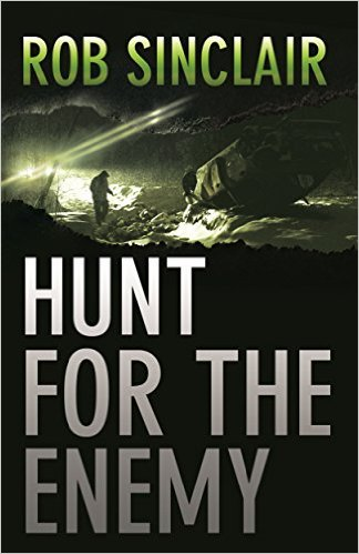 $1 Action Packed Espionage Thriller Deal!