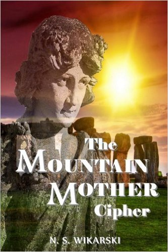 Archaeological Thriller Deal of the Day