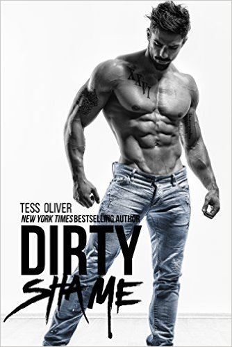 NY Times Bestselling Author Tess Oliver $1 Steamy Romance Deal