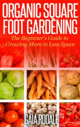 $1 Organic Gardening Book Deal with 13 bonus books