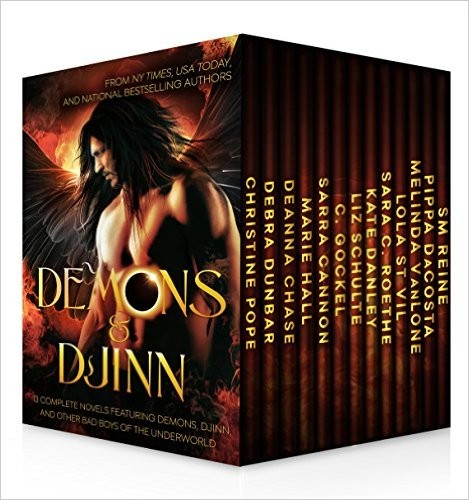 $1 Romance Box Set Deal NY Times Bestselling Authors