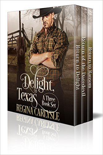 Steamy Romance Box SEt Deal $1