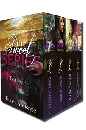 YA Fantasy Romance Box Set Deal