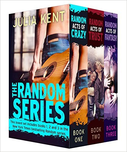 $1 Excellent NY Times Bestselling Author Romance Box Set Deal