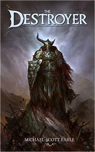 Free Epic Fantasy With Superbly Written Fight Scenes