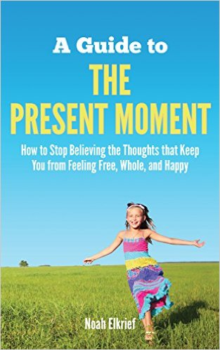 Free, Life Changing Guide to Happiness!