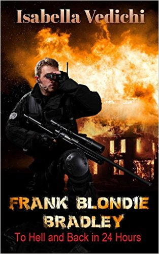 Free Adrenaline-Filled Suspense Thriller!