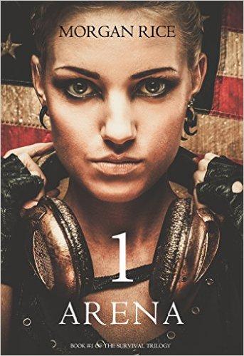 Free USA Today Bestselling Author YA Fiction!