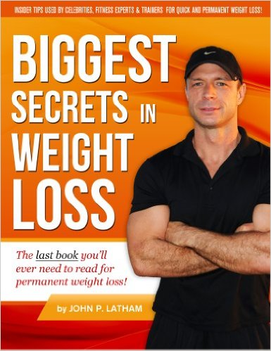 Awesome Weight Loss Guide for $1!