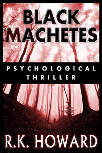 Excellent $1 Psychological Thriller Deal!