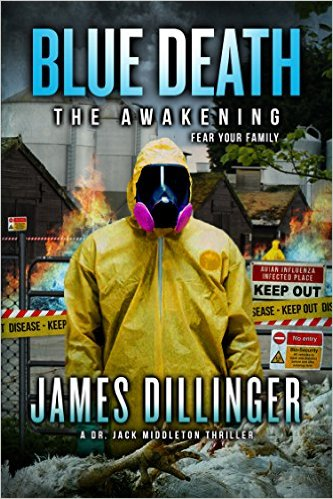 Free Fascinating Medical Thriller of the Day!