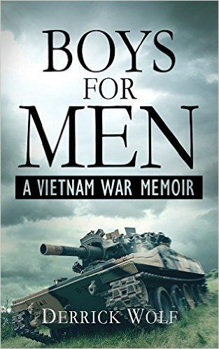 FREE Vietnam War Memoirs of the Day!