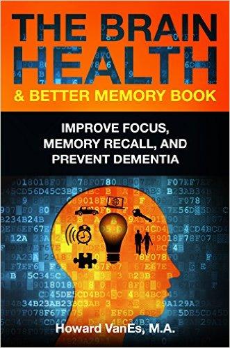 Avoid Dementia and Keep Your Brain Sharp $1 Book Deal