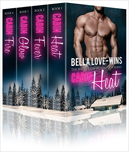 Fabulous $1 Adult Romance Box Set Deal!