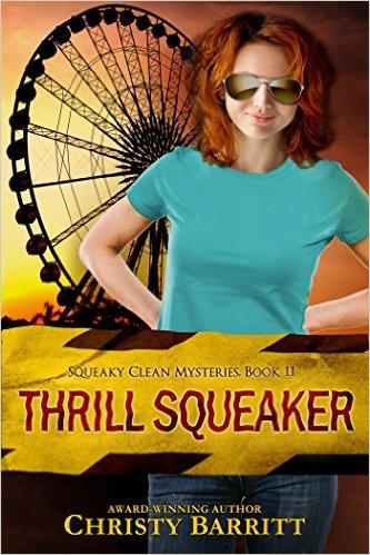 Daphne Du Maurier Award Winner $1 Clean Mystery Deal