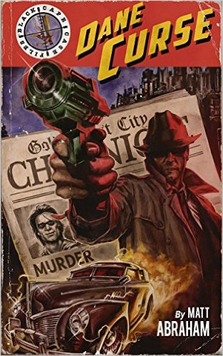 $1 Top Rated Hard Boiled Mystery Deal of the Day!