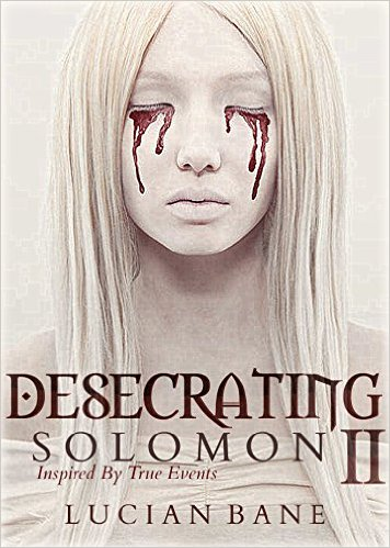 Free Adult Romantic Thriller + Horror of the Day!