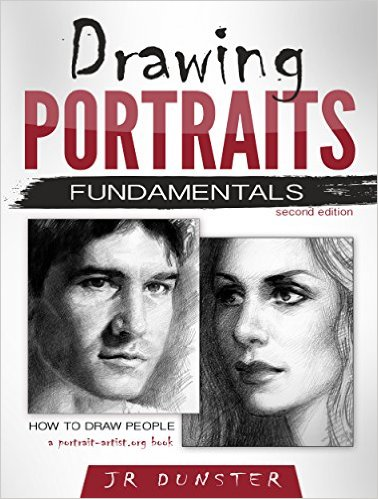 $1 Awesome Guide to Portrait Art!