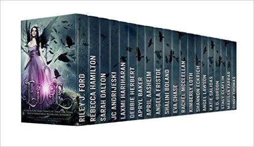 20 Bestselling Books, $1 Deal!