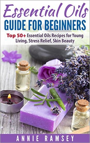 Free Must-Have Essential Oils Guide!