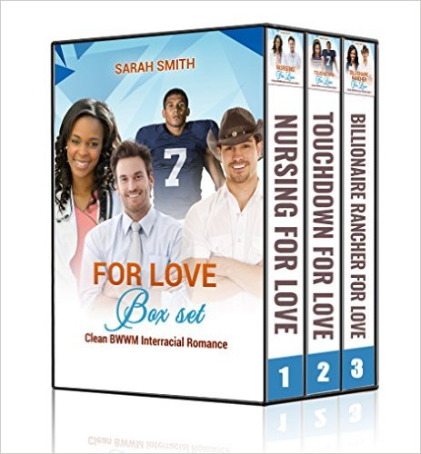 $1 Clean BWWM Romance Box Set!
