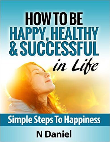 Free Happiness Book of the Day!