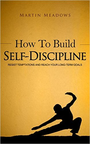 Excellent $1 Self Discipline & Personal Improvement Deal!