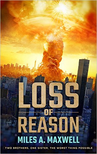 Free Gripping Sci-Fi Thriller of the Day!