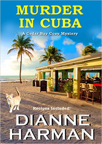 Excellent $1 Cozy Mystery + Recipes Deal