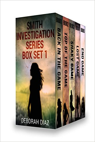 Awesome $1 P.I. Series Deal!