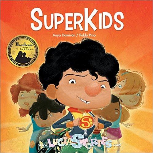 Free Wonderfully Written Children's Book!
