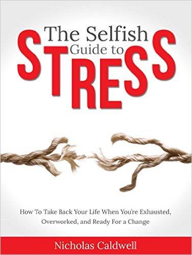 $1 Excellent Stress Management Book Deal!