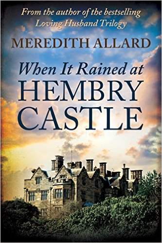 Historical Fiction Deal Reminiscent of Downtown Abbey!