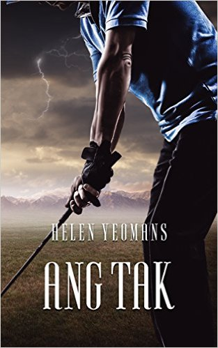 Free Golfing & Literary Fiction Book!