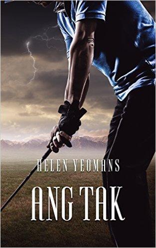 Free Golfing & Literary Fiction Book!
