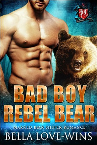 $1 Superb Bear Shifter Adult Romance Deal!