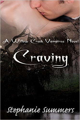 Steamy Paranormal Romance of the Day!